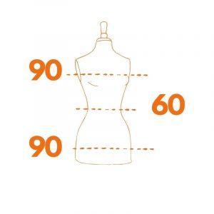90-60-90 - ¿Existe la medida perfecta? - Naiz Fit