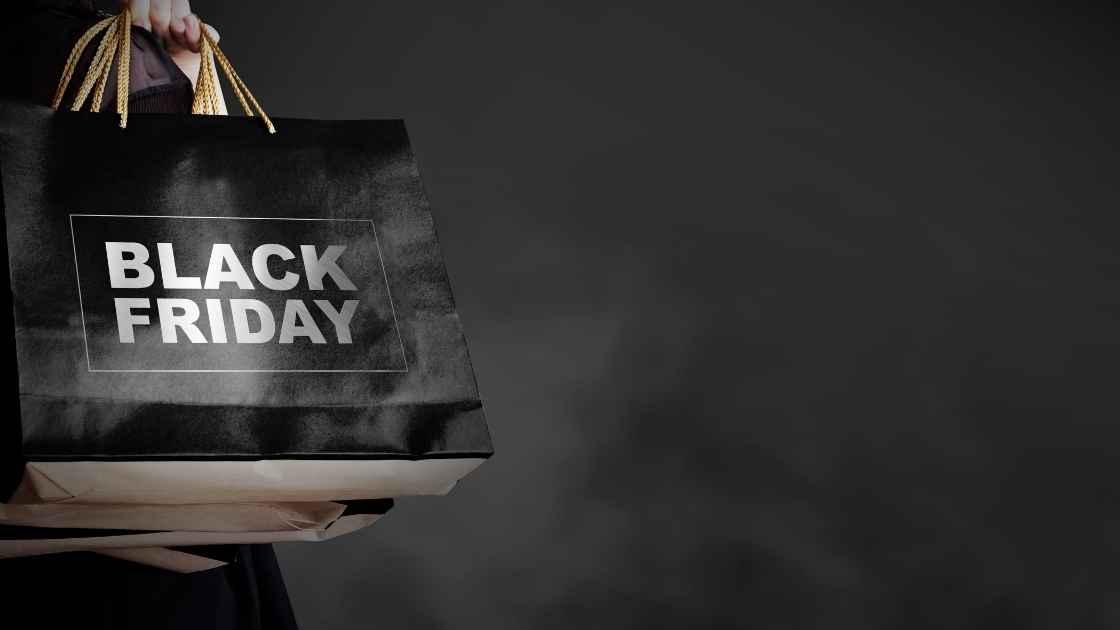 black friday en la moda